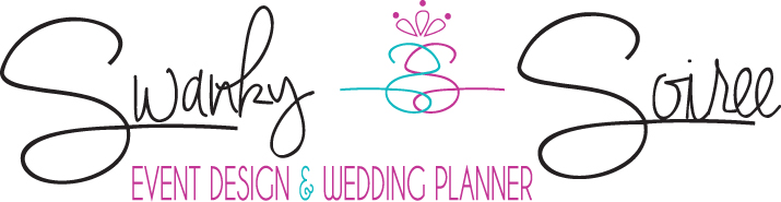 SWANKY SOIREE EVENTS- Event Design & Wedding Planner