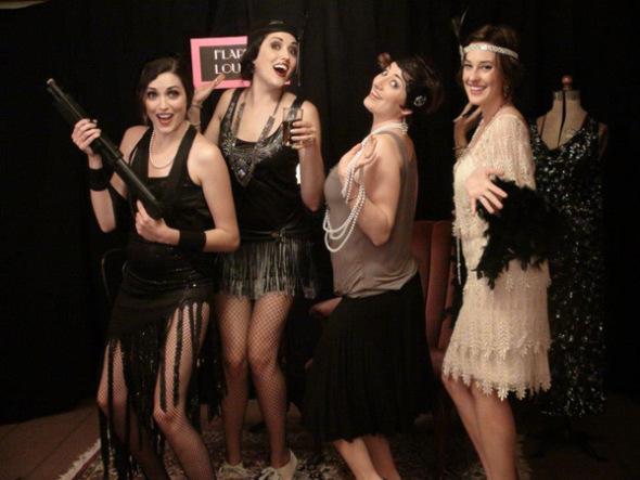 Roaring Twenties Party - Bing images