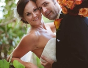 Sarasota Fall wedding