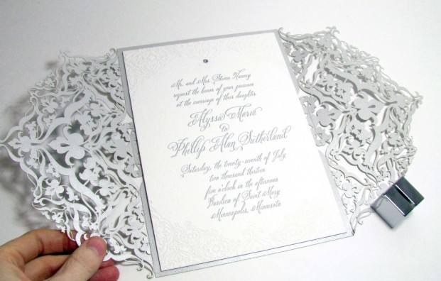 swanky soiree events event design wedding planner 2014 invitation